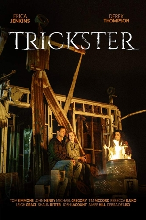 Trickster (2019) [HDRip]